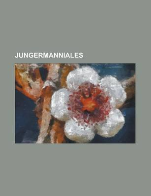 Jungermanniales - Pleurozia, Spruceanthus Theobromae, Western Rustwort, Sphaerolejeunea Umbilicata, Symbiezidium...