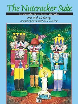 The Nutcracker Suite - Intermediate (Paperback):