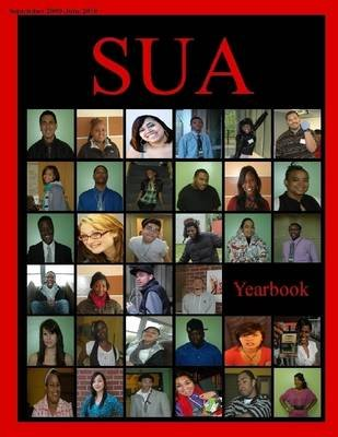 Sua Yearbook: September 2009 - June 2010 (Electronic book text): Yearbook Staff