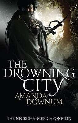 The Drowning City (Electronic book text): Amanda Downum