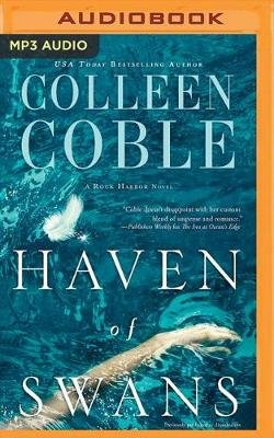 Haven of Swans - A Rock Harbor Novel (MP3 format, CD): Colleen Coble