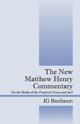 The New Matthew Henry Commentary - On the Books of the
