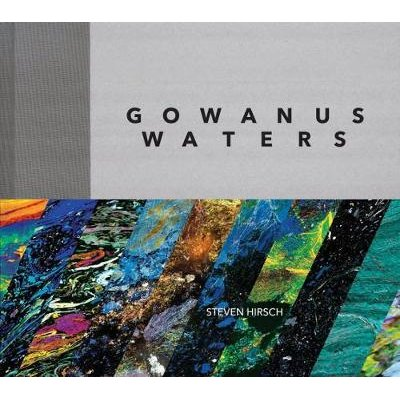 Gowanus Waters (Hardcover): Steven Hirsch