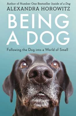 Being a Dog - Following the Dog into a World of Smell (Paperback): Alexandra Horowitz