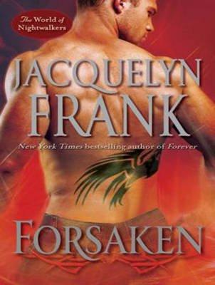 Forsaken - The World of Nightwalkers (MP3 format, CD, Unabridged): Jacquelyn B. Frank