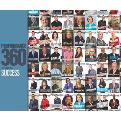 Professional Performance 360 - Special Edition: Success (Hardcover): Nick Nanton, J.W Dicks, Jeffrey Magee