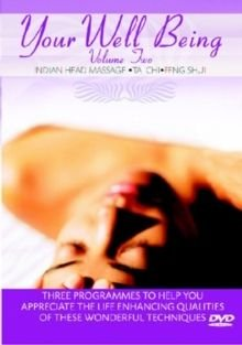 Your Well Being: Indian Head Massage, Feng Shui, Tai Chi (DVD):