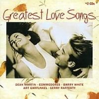 Greatest Love Songs (Import) (CD): Various Artists