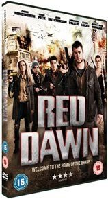 Red Dawn (DVD): Chris Hemsworth, Josh Peck, Josh Hutcherson, Adrianne Palicki, Isabel Lucas, Connor Cruise, Edwin Hodge, Brett...