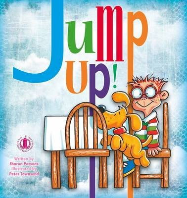 Jump Up! (Paperback): Sharon Parsons