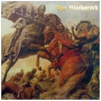 Der Blutharsch - Pleasures Received in Pain (CD): Der Blutharsch