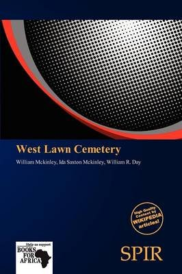 West Lawn Cemetery (Paperback):