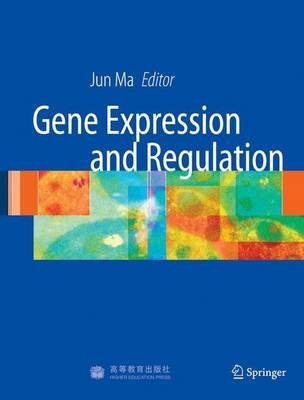 Gene Expression and Regulation (Paperback, 1st ed. Softcover of orig. ed. 2006): Jun Ma