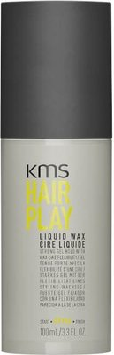 KMS HairPlay Liquid Wax (100ml):