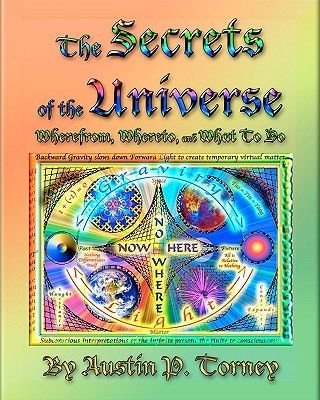 The Secrets of the Universe - Wherefrom, Whereto, and What to Do (Paperback): Austin P. Torney