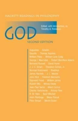 God (Hardcover, 2nd ed): Timothy A. Robinson