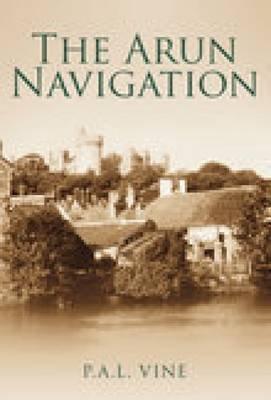 Arun Navigation (Paperback): Paul Vine