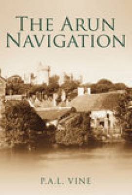 Arun Navigation (Paperback, UK ed.): Paul Vine