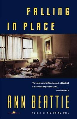 Falling in Place (Electronic book text): Ann Beattie