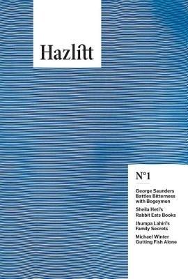 Hazlitt #1 (Paperback): McClelland & Stewart