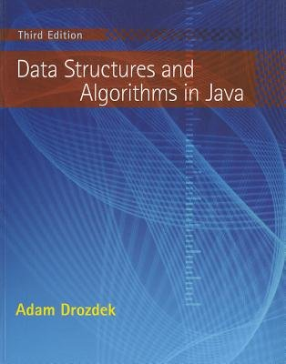Data Structures and Algorithms in Java (Paperback):
