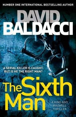 The Sixth Man (Hardcover): David Baldacci