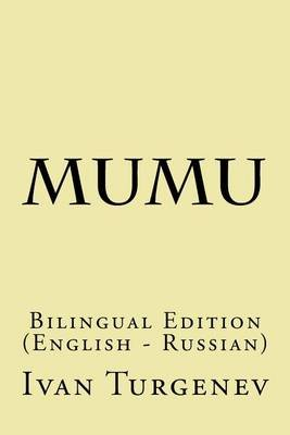 Mumu - Bilingual Edition (English - Russian) (Paperback