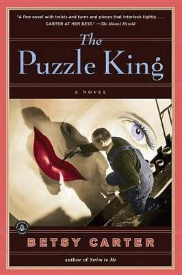 The Puzzle King (Electronic book text): Betsy Carter