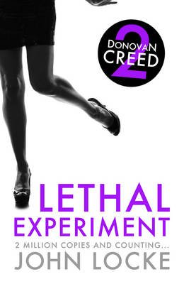 Lethal Experiment (Electronic book text): John Locke