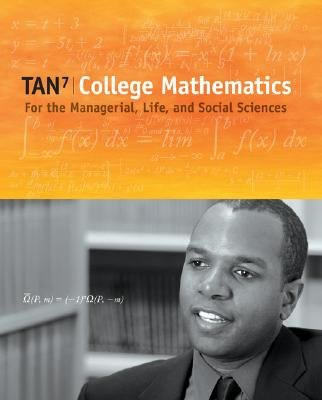 Coll Math F/Mlss 6e (Book, 6th Revised edition): Tan