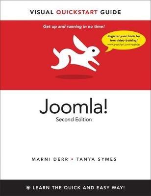 Joomla! - Visual QuickStart Guide (Electronic book text): Marni Derr, Tanya Symes