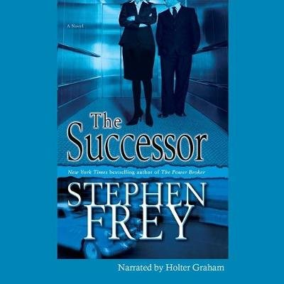 The Successor (Standard format, CD): Stephen Frey