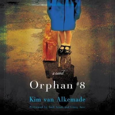 Orphan #8 (Downloadable audio file): Kim Van Alkemade