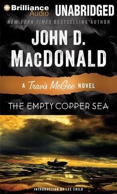 The Empty Copper Sea (Standard format, CD): John D. MacDonald