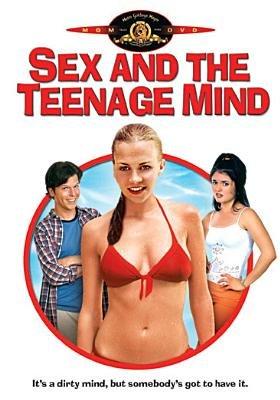 Sex and the Teenage Mind (Region 1 Import DVD): Danica McKellar, Allison Lange