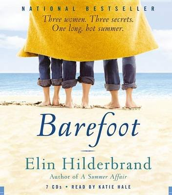 Barefoot (Abridged, Electronic book text, Abridged edition): Elin Hilderbrand