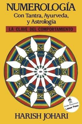 Numerology (Spanish, Paperback): Harish Johari