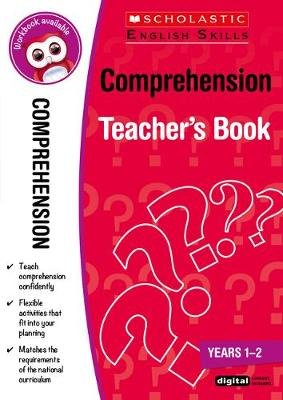 Comprehension Teacher's Book (Years 1-2) (Paperback, 3rd edition): Donna Thomson