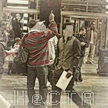 Hecta - The Diet (CD): Hecta