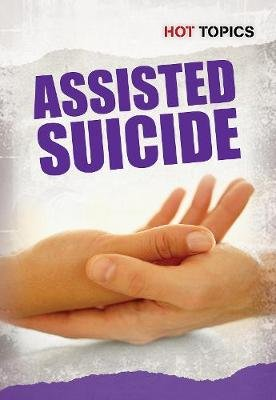Assisted Suicide (Paperback): Mark D. Friedman