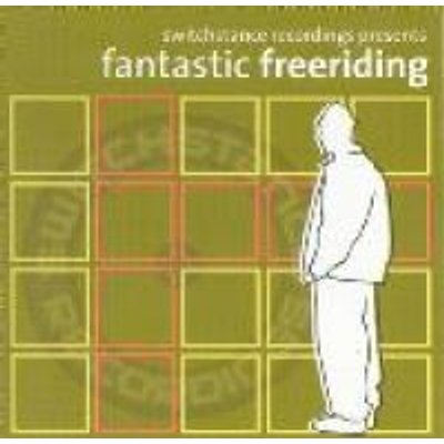 Fantastic Freeriding (CD): Various Artists