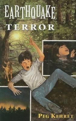 Earthquake Terror (Paperback): Peg Kehret
