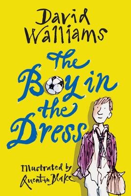 The Boy in the Dress (Electronic book text): David Walliams