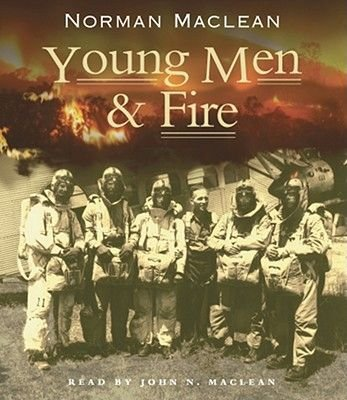 Young Men & Fire (Standard format, CD, CDs): Norman Maclean