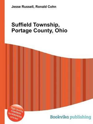 Suffield Township, Portage County, Ohio (Paperback): Jesse Russell, Ronald Cohn