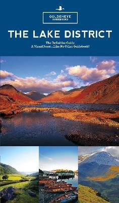 The Lake District (Paperback, 2nd edition): William Fricker