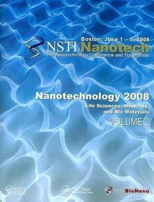Nanotechnology 2008, v. 2 (Paperback, 2008): Matt Laudon