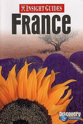 France Insight Guide (Paperback, 3rd Revised edition):