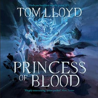 Princess of Blood (Downloadable audio file): Tom Lloyd