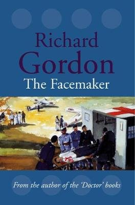 The Facemaker (Electronic book text, New edition): Richard Gordon